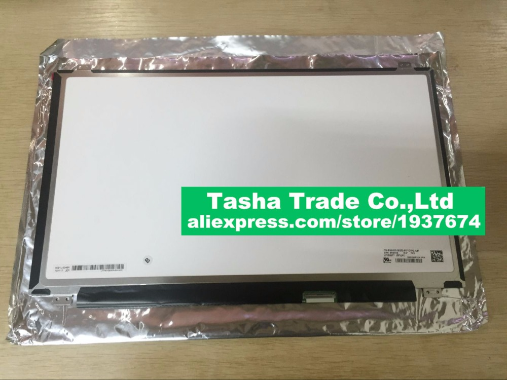 For Dell Inspiron-15 5558 Dell 5559 LCD Touch Screen Assembly for Dell 15 5558 LCD Screen Touch Digitizer Assembly dell inspiron 14 5443 5447 5448 5445