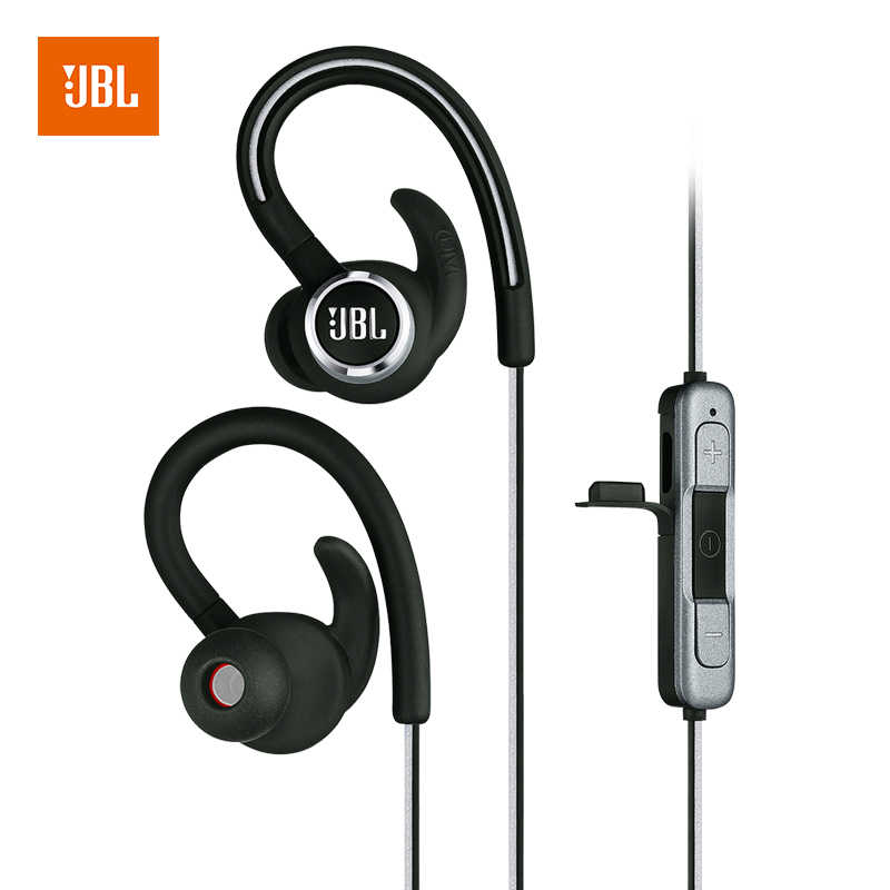 120464c8bbd JBL Reflect Contour 2 Wireless Bluetooth Sport in-Ear Headphones with  Three-Button Remote