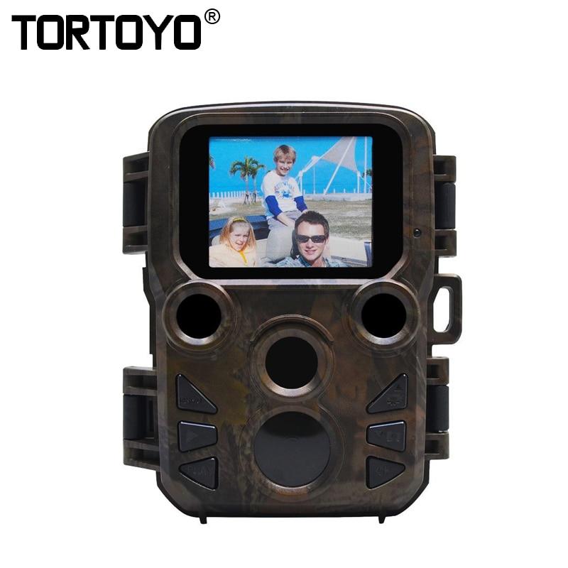 Здесь продается  H501 Professional 1080P Trail Hunting Camera Night Vision IR LED Motion Detection Action DV Video Recorder Waterproof Camcorder  Бытовая электроника