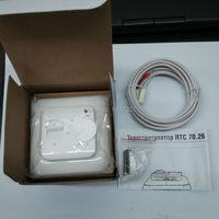 Механический комнатный термостат для подогрева пола 16A 230VAC термометр