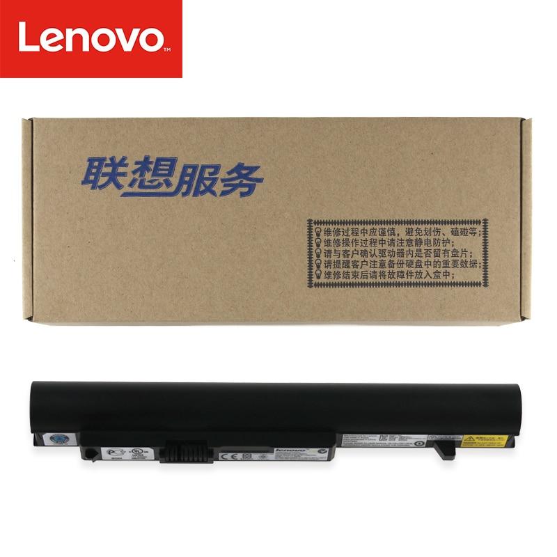 цены на Original Laptop battery For Lenovo IdeaPad S10-2 S10-2C S10-3C L09M3Z11 L09C3Z11 L09S3Z11 L09C3Y91