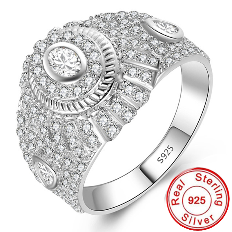 Expensive but way better quality 100 S925 Ring Sterling silver 925 diamond Peace Yo yo Check
