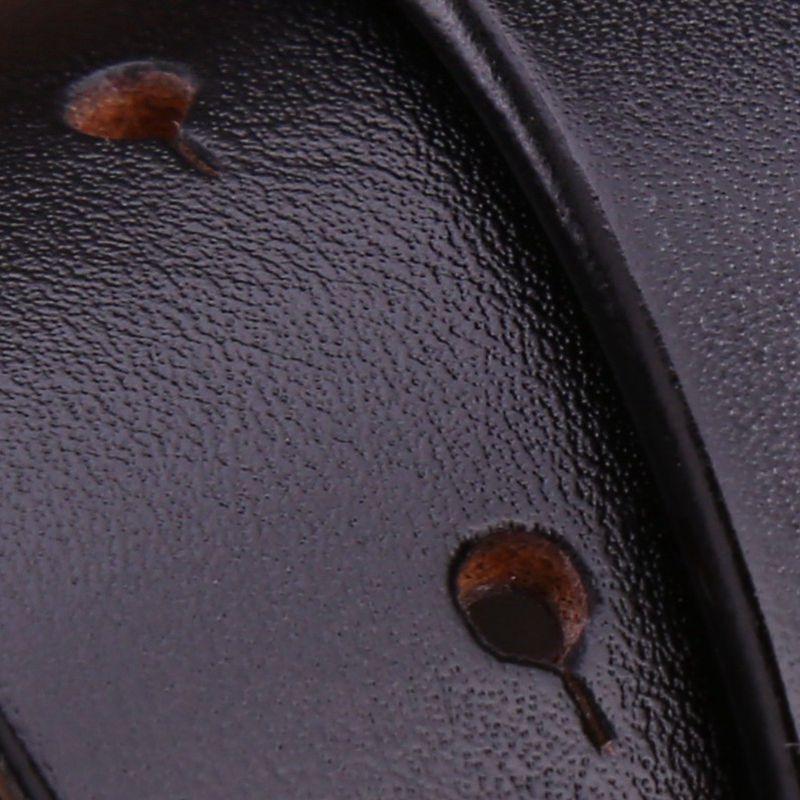 2018 rétro dragon plaque boucle ceintures pour hommes sangle jeans pleine fleur en cuir véritable ceinture café ceinture taille 120 cm scalpers - 5