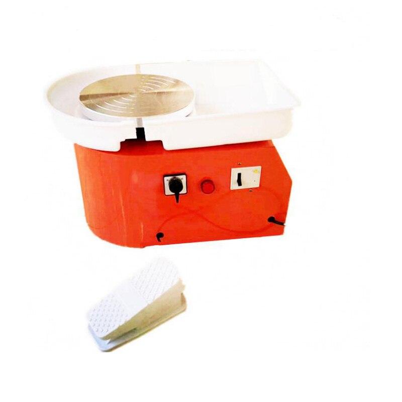 Outil de poterie en argile pour travaux pratiques - 3
