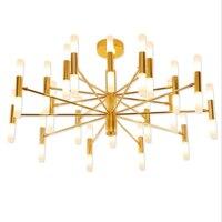 Modern led ceiling lights for living room bedroom G9 bulb ceiling lights lamp fixtures
