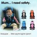 Boa Qualidade 1-12 Anos de Idade Assentos de Segurança Do Carro da Criança, Assento de Carro Do Bebê de Luxo, Kids Safety Car assento, assento de Carro Cobre