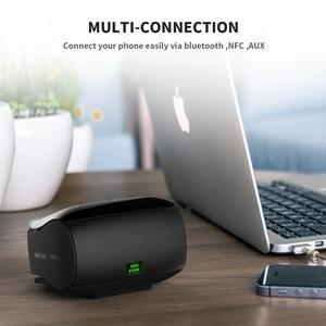 Image 5 - Meidong MD 5110 נייד Bluetooth רמקול נייד אלחוטי רמקול קול מערכת סטריאו מוסיקה סראונד מגע מיני רמקול