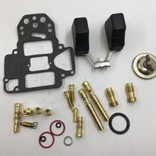 SherryBerg new carburetor Overhaul Kit tuned kit gasket set Empi Weber 40-45mm DCOE 48-50mm DCO carb rebuild kit repair kit