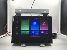 7 «Quad core Android 9,0 Автомобильный GPS Радио Навигация для Land Rover LR2 freelander 2 2006-2014