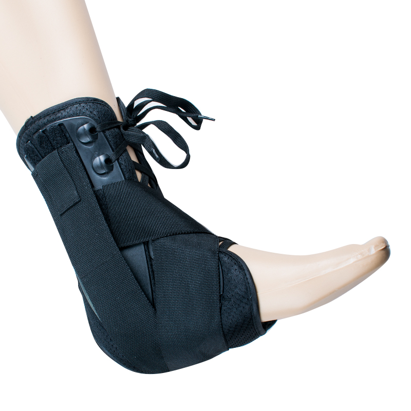 2016 New Arrival Adjustable Foot drop Orthotic Correction Ankle Brace Support Stabilizer