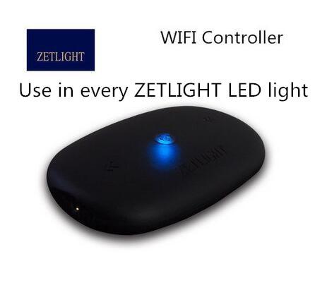 zetlight LED Mobile phone control box WIFI control zetlight A100 A200 I 200R I200 APP control
