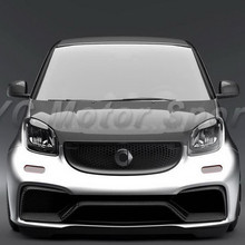 Buy smart car body kit and get free shipping on AliExpress com