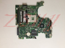 for DELL Inspiron 1564 laptop motherboard ATI DDR3 06T28N DA0UM3MB8E0 Free Shipping 100% test ok цена