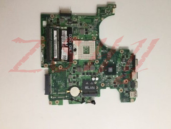 for DELL Inspiron 1564 laptop motherboard ATI DDR3 06T28N DA0UM3MB8E0 Free Shipping 100% test ok v000275350 6050a2509901 for toshiba satellite s855 l855 laptop motherboard hm76 hd graphics ddr3 free shipping 100% test ok