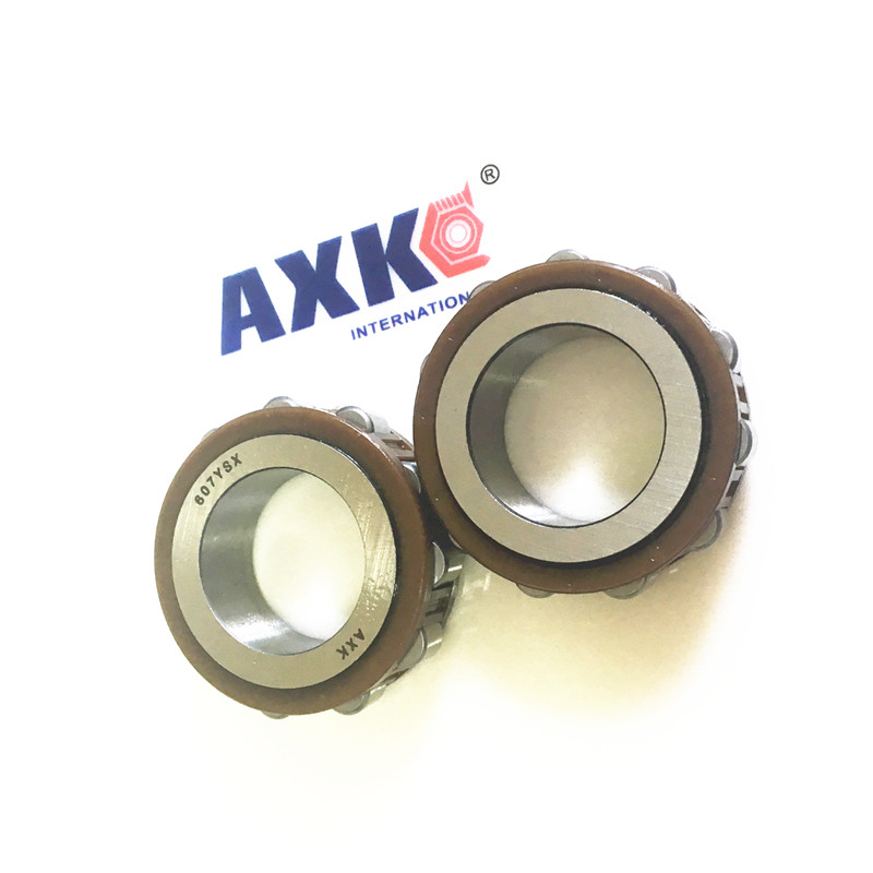 2018 Promotion Thrust Bearing Axk 607 Ysx 2pcs 609 2529 Qty 2 Pcs 6102529 Yrx Without Collar Bearing 19*33.9*11mm 19x33.9x11mm 2017 rushed promotion steel rolamentos ntn single row bearing 6102529 yrx