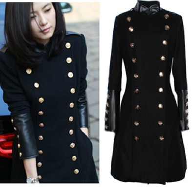 Online Get Cheap Military Wool Coat -Aliexpress.com | Alibaba Group
