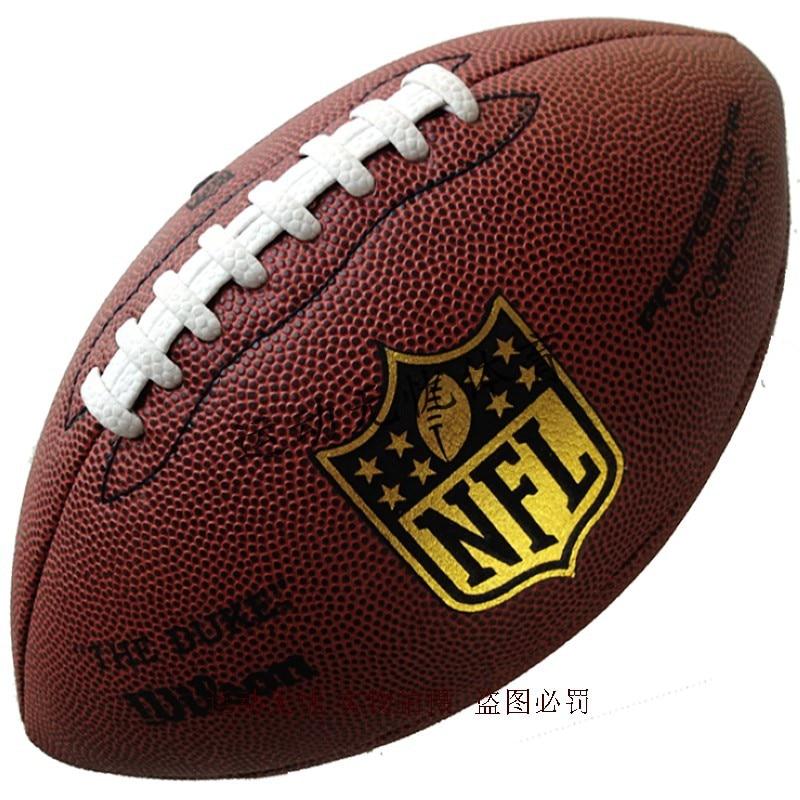 brand new grandstand football display case american football ball