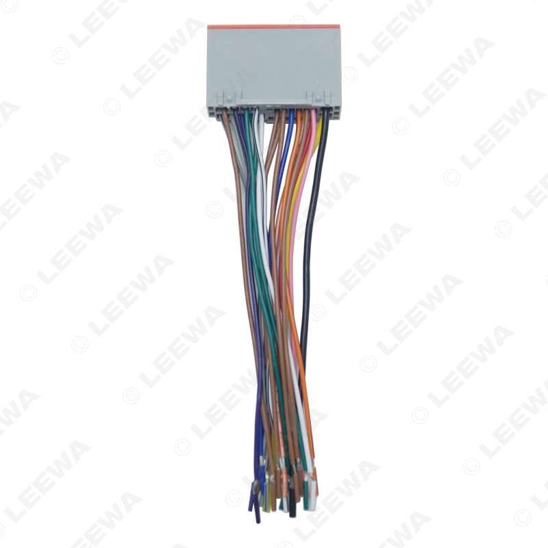 Car Radio Stereo Wire Wiring Harness For Lincoln F3Msle Cable Adapter from ae01.alicdn.com