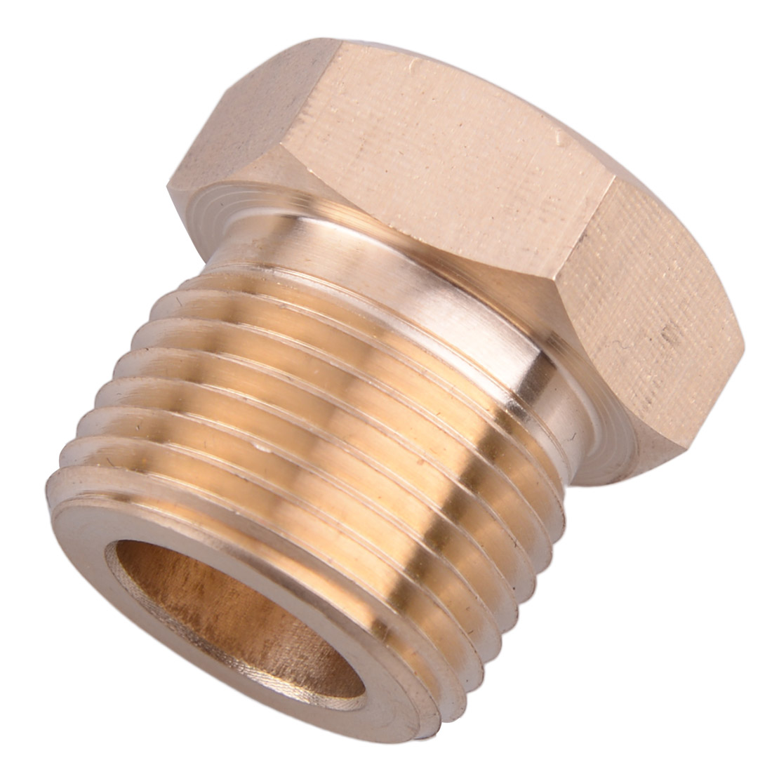 "Helium Argon Nitrogen CGA-580 Nut /& 3/"" Nipple Regulator Inlet Bottle Fittings"