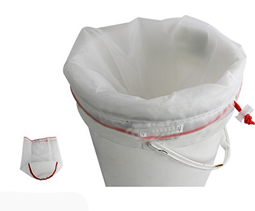 FILTERS Water Filter All mesh 5 gallon 5 pcs bubble bag grow bag bubble hash bag herb extraction ice filter