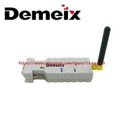 DMXW2201 Bluetooth om RS232 converter Bluetooth adapter module Bluetooth seriële poort draadloze communicatie