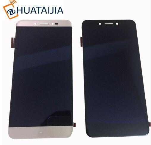 Écran lcd + écran Tactile Pour Prestigio Grâce Z3 PSP3533DUO PSP3533 DUO digitizer panneau lentille du capteur Assemblée verre