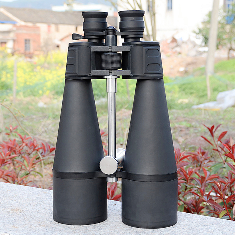 Super Binoculars Powerful 30-260X160 Great telescope hd Professional High times Zoom binocular telescope For hunting Stargazing