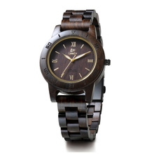 Minimalist Wooden Mens Watches Luminous Quartz Wristwatches Lightweight Stylish Retro Womens Sale