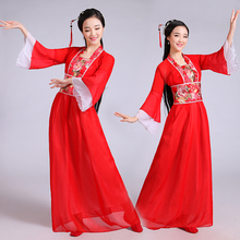 New style Costume  Hanfu Tang costume skirt sexy Royal performance clothing