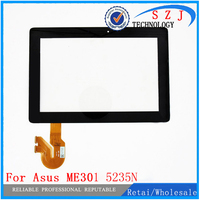 New 10.1 inch case For ASUS MeMO Pad FHD 10 K001 ME301 5235n Touch Screen Digitizer Glass Sensors Replacement Repairing Parts