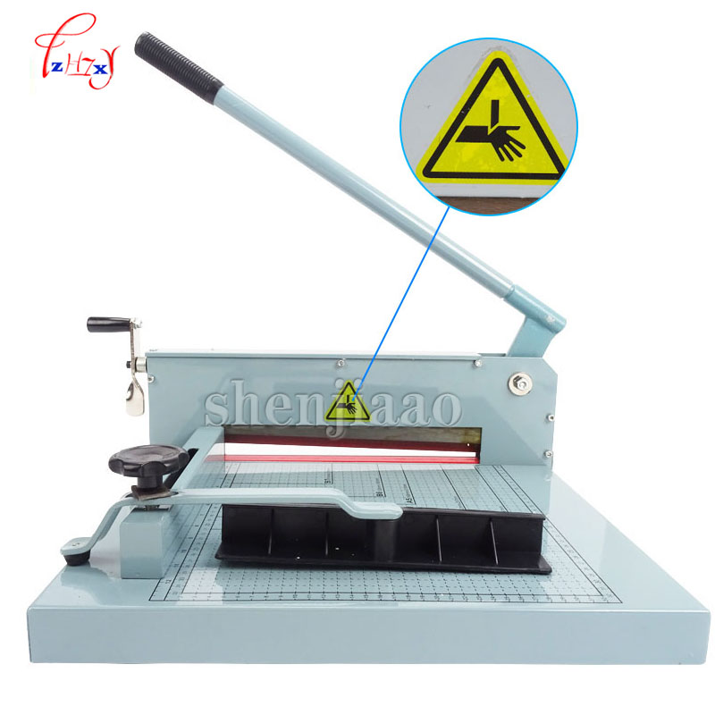 A4 Paper cutter MAX cutting thickness 40mm scrapbooking machine Paper trimmer cutter of Office equipment 1pc цена 2017