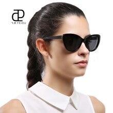 FEIDU Brand 2017 New Cat Eye Sunglasses Women Luxury Vintage Sun Glasses For Women Driving Eyewear Female Oculos De Sol Feminino