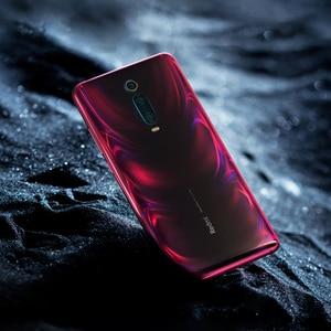 Image 5 - KEYSION Back Camera Lens Tempered Glass For Xiaomi Redmi K20 Pro Note 7 Pro Glass Protector Film For Xiaomi Mi 9T Pro Mi 9 SE