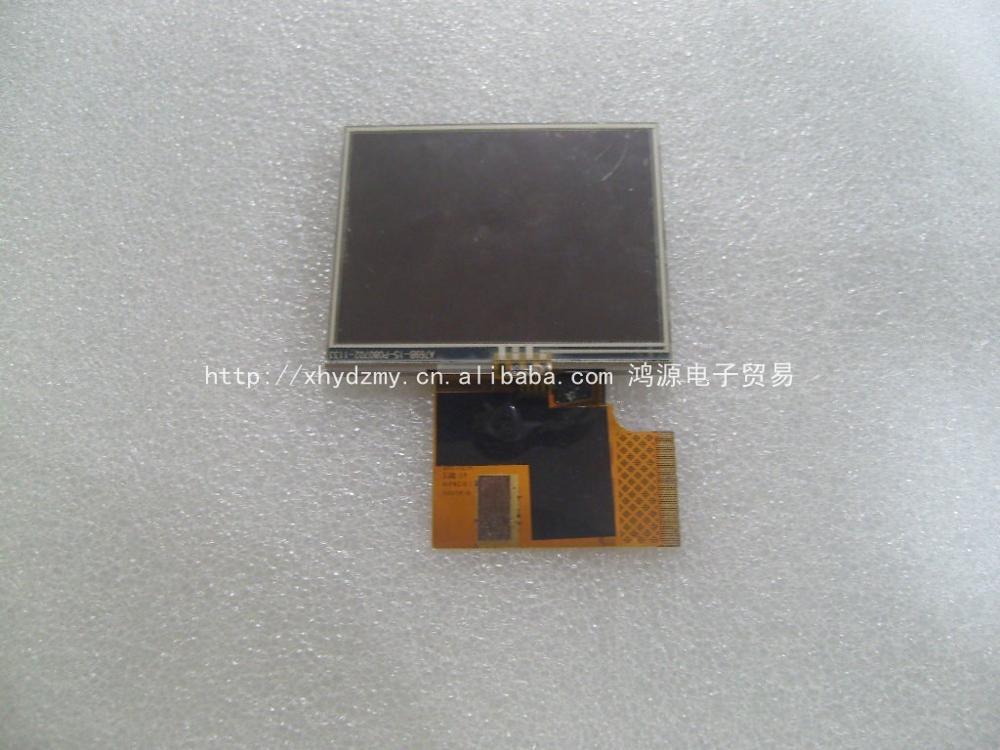 3.5LQ035Q1DG04GPS PDA