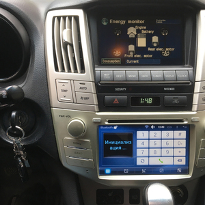 Octa-core Android 8.0 Car DVD