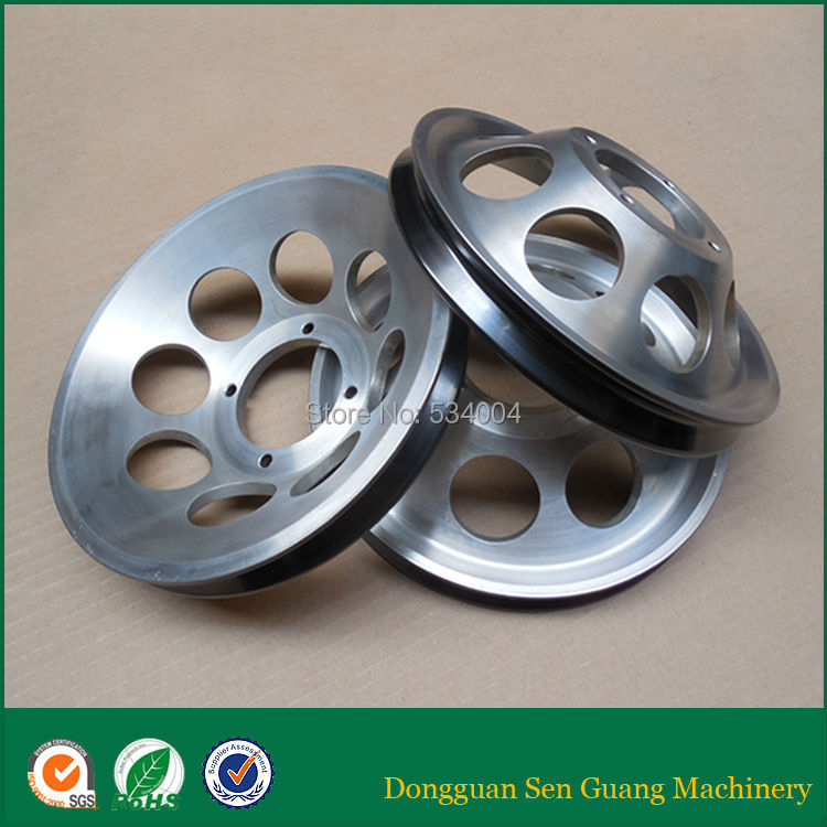 chrome oxide ceramic coating wire drawing pulley for wire cable making machine наручники кожаные медсестра 3060 3