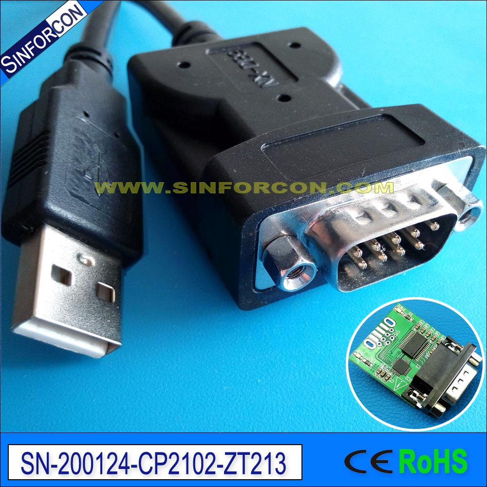 To uart driver usb cable