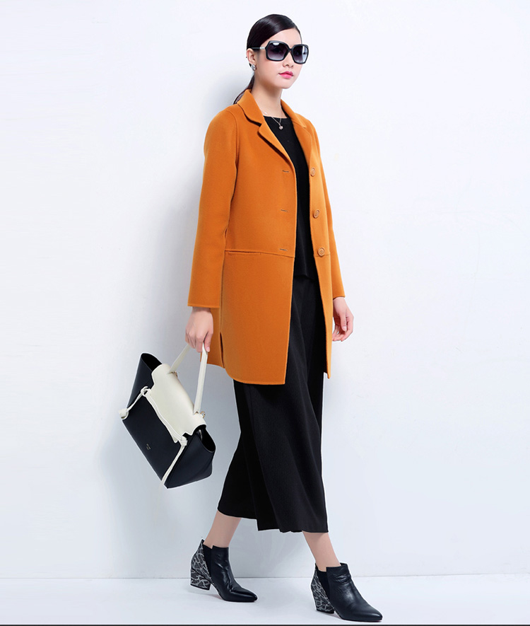 Online Get Cheap 100 Cashmere Coat Women -Aliexpress.com | Alibaba ...