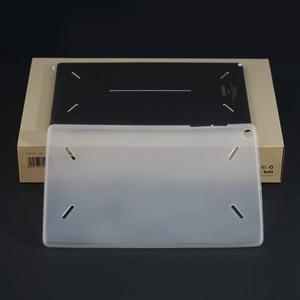 Image 3 - Oryginalny futerał silikonowy CHUWI do Hi9 Plus Hi9 Pro Hipad Hi8 SE