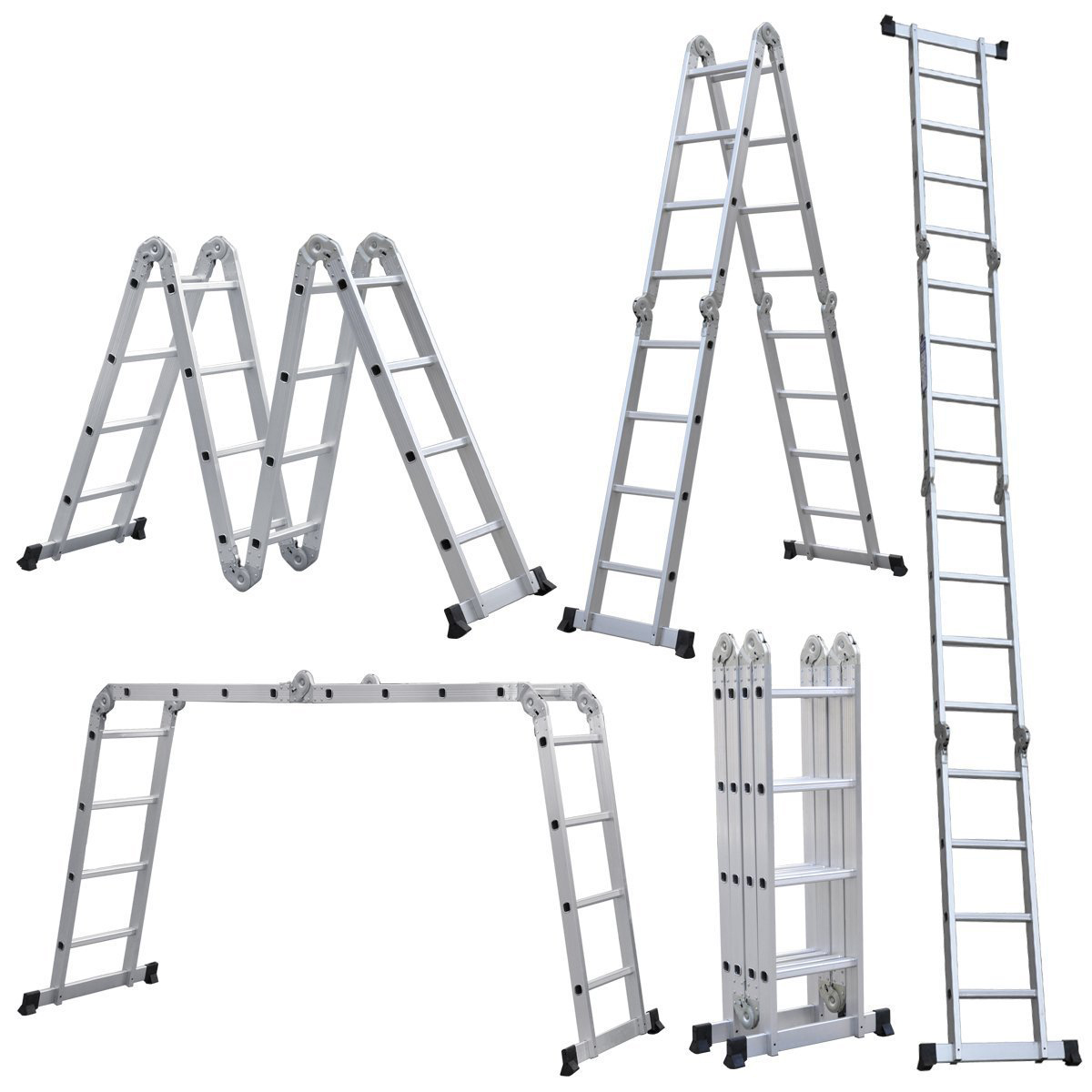 Promotion! Multi Purpose Ladder Telescopic Ladder