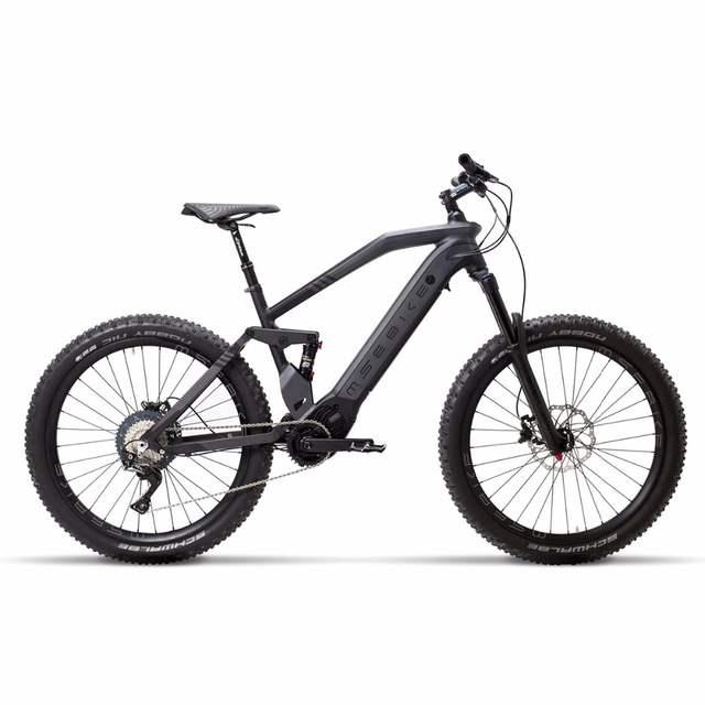 d3f25da3dc2 Online Shop 27.5inch Electric mountain bike Full suspension forest road  off-road ebike bafang 500w mid-motor SHIMAN0 SLX M7000 E-MTB | Aliexpress  Mobile