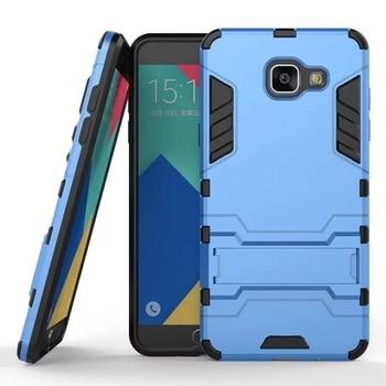 Galaxy A5 2016 Silm Hybrid Case