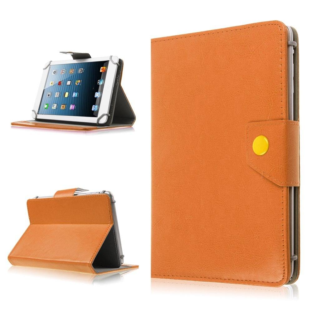 Myslc PU housse en cuir pour Mediacom WinPad 10.1X10/W101E/W101 3G 10.1 pouces tablette universelle