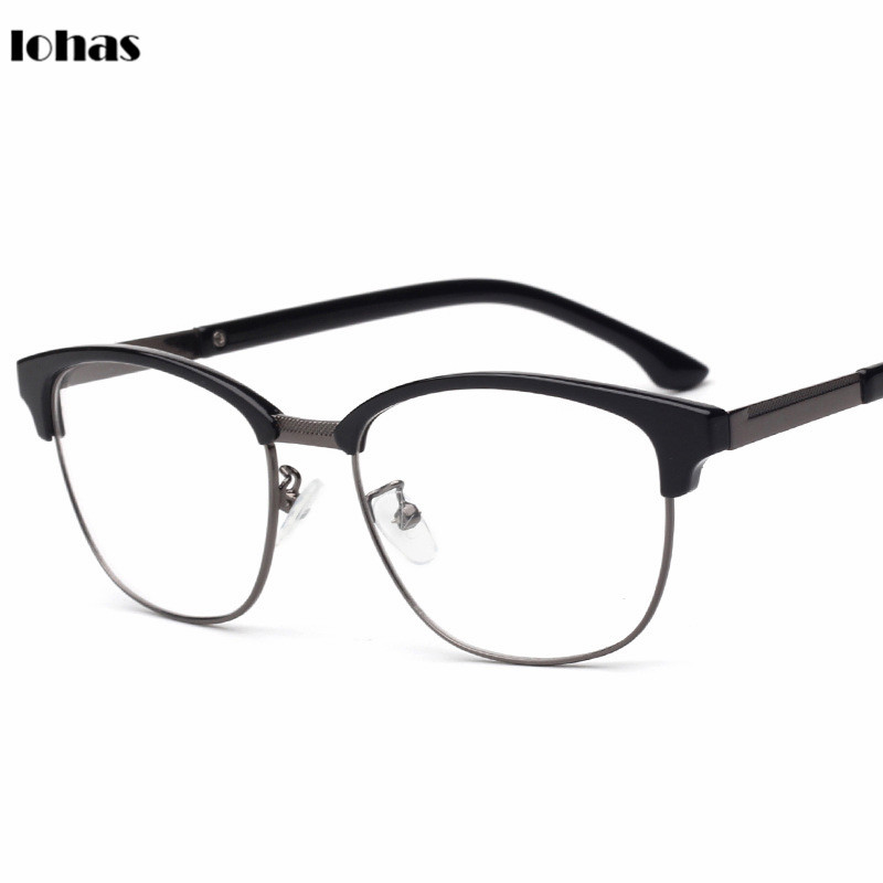 semi rimless glasses xeyr  semi rimless glasses