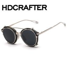 fashion sunglasses pink blue mirror metal frame sun glasses female sunglasses