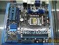 Placa-mãe de desktop Original P7H55-M H55 DDR3 1156 pins motherboard suporta I3 I5 I7