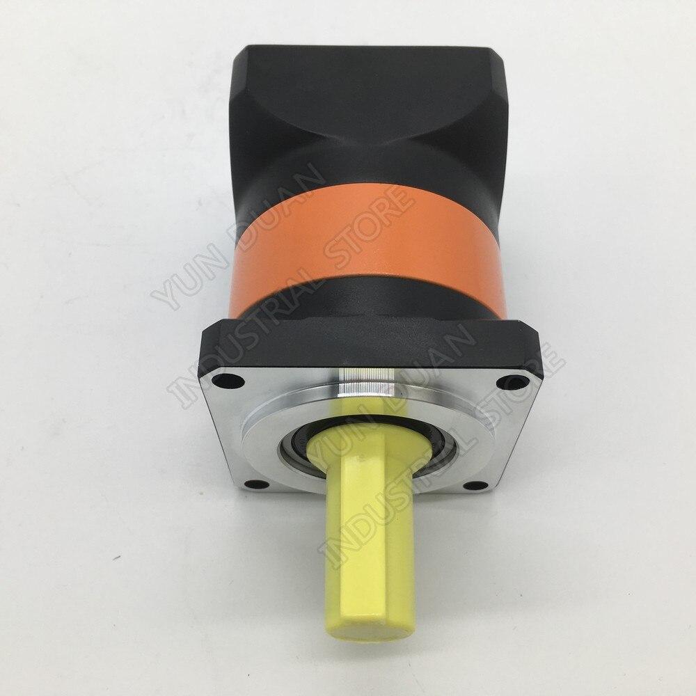 30: 1 NEMA23 57mm réducteur planétaire 12 Arcmin haute précision réducteur de boîte de vitesses Top qualité pour moteur pas à pas en boucle fermée - 3