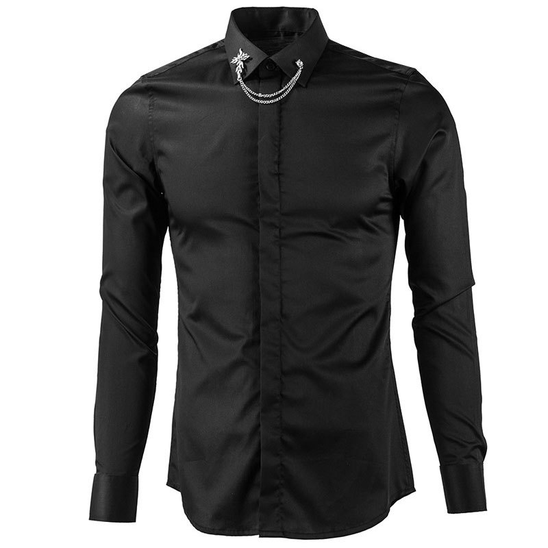 Online Get Cheap Men Stylish Shirts -Aliexpress.com | Alibaba Group