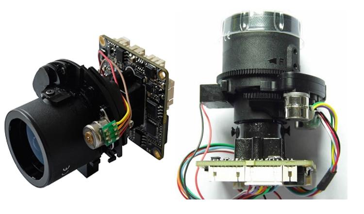 XM HD 2.0MP 1080P IPC 2.8-12mm Motorized Zoom&Auto Focal LEN SONY IMX 322 Senson CCTV IP camera module board free shipping free shipping 4 0mp 2 8 12mm motorized zoom
