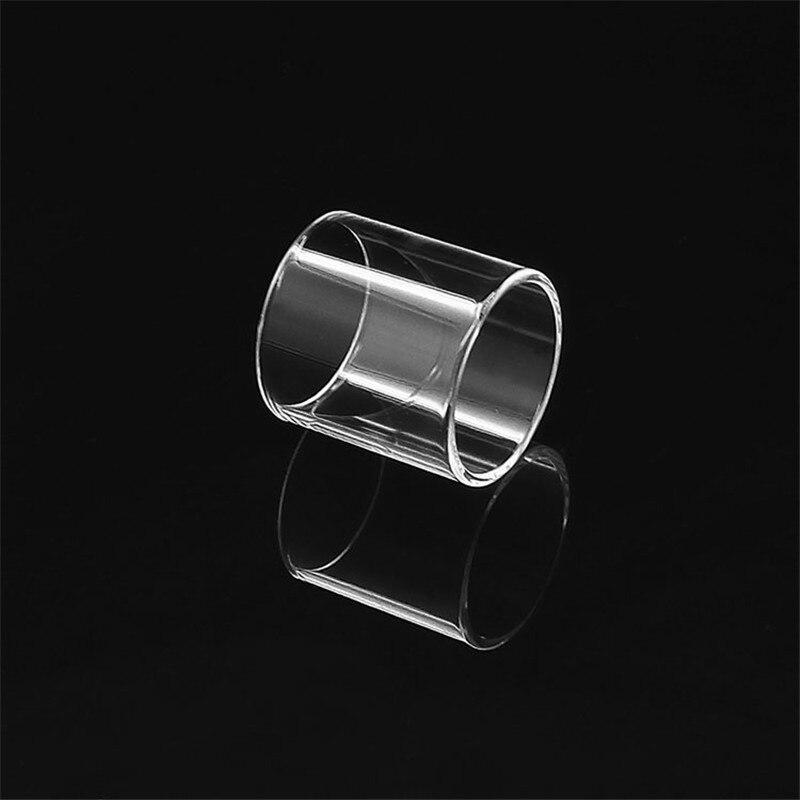 Original 100% vapesoon Replacement Pyrex Glass Tube for Digiflavor Pharaoh RTA 4.6ml Tank Atomizer